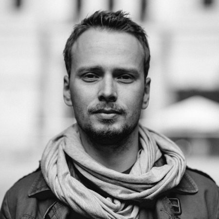 Tomek Sokołowski
